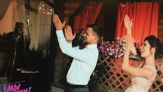 ЯРКИЙ комбинированный танец молодоженов - wedding dance!