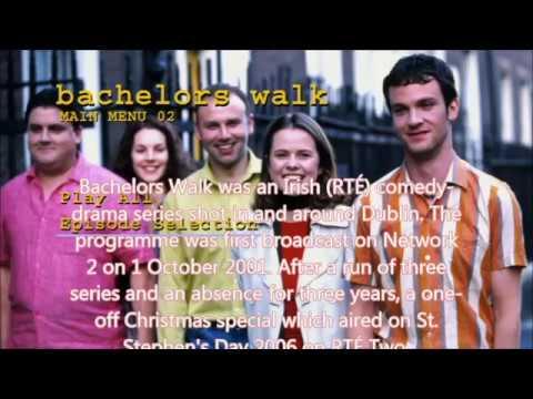 Bachelors Walk For Sale!