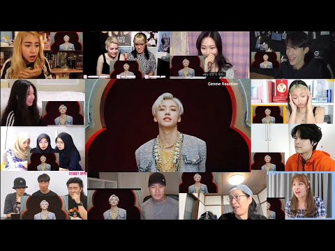 NCT U 엔시티 유 'Make A Wish (Birthday Song)' MV Reaction Mashup