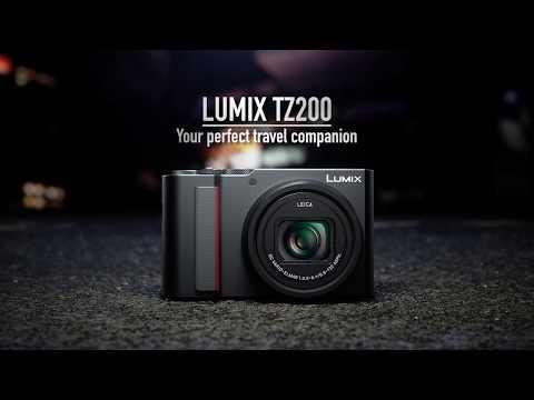 [NEW] Introducing Panasonic LUMIX TZ200 / TZ220 / ZS200 / ZS220