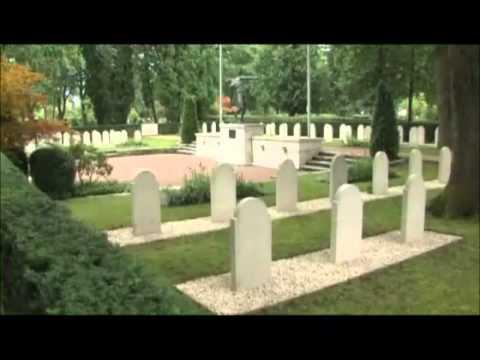 Dutch War Graves worldwide