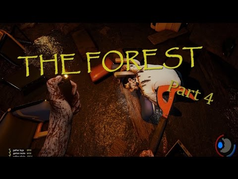 ►The Forest | Drinking & Spelunking - Part 4