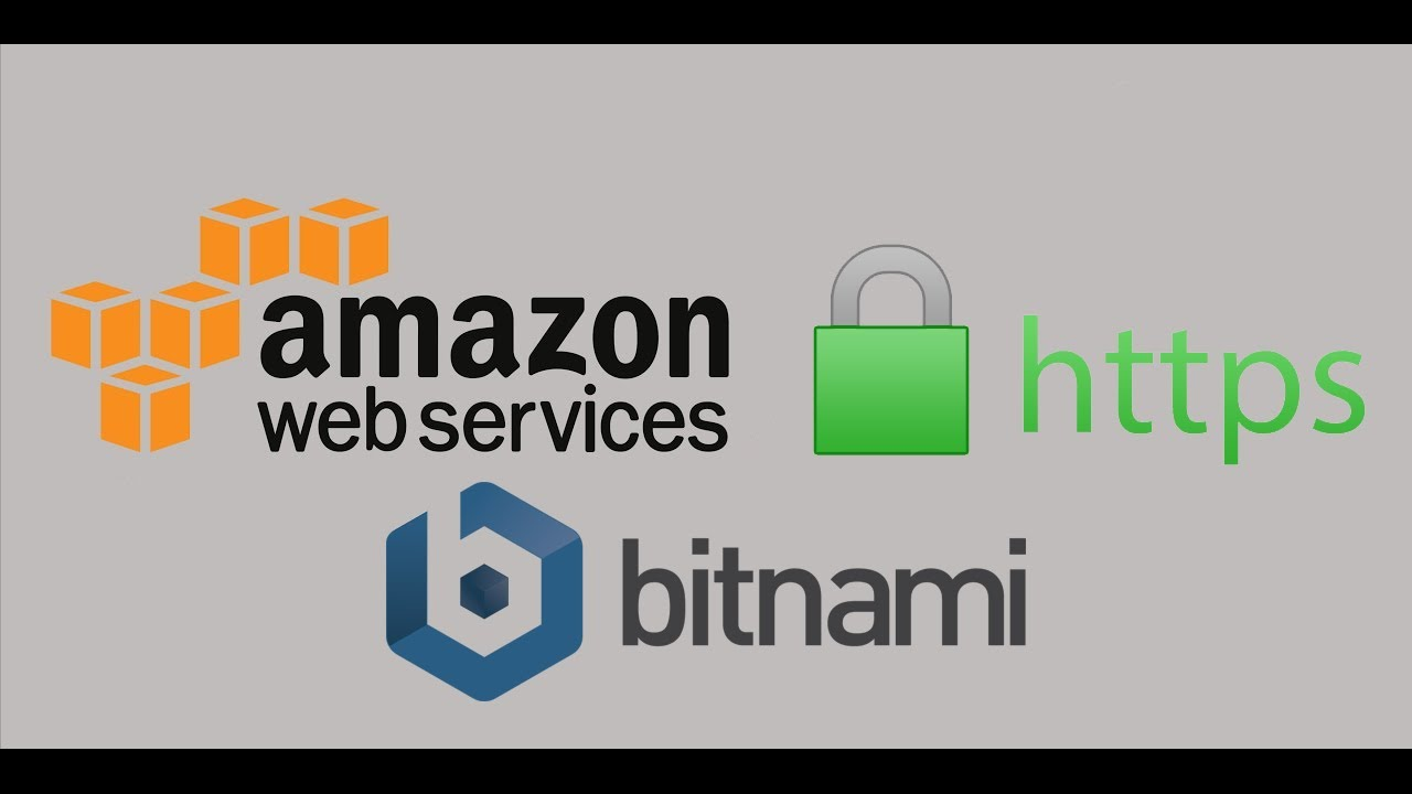 SSL Certificate Install on Amazon Web Services (AWS) EC2 + Bitnami Stack