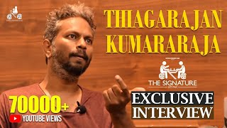 THIAGARAJAN KUMARARAJA | SUPER DELUXE | Exclusive | INTERVIEW