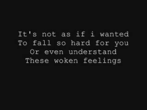 Snow Patrol - Perfect Little Secret [Lyrics]
