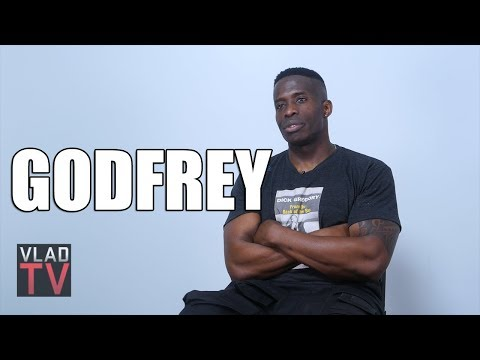 Godfrey on Meek and Drake Diss Tracks: That was the Worst Sh** I've Ever Heard! (Part 7)