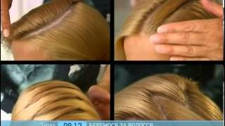 Кучерявые волосы - Самый Модный Тренд Последних Лет - Ранок - Інтер(, 2013-05-23T17:04:47.000Z)