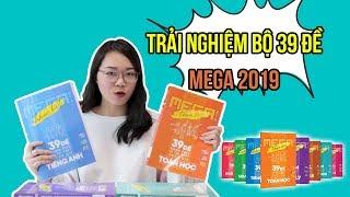 Trai Nghiem Bo 39 De Mega 2019