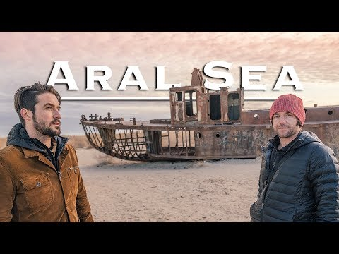 What Happened to the Aral Sea? | Travel to Uzbekistan's Worst Disaster