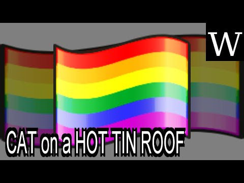 CAT on a HOT TIN ROOF - WikiVidi Documentary