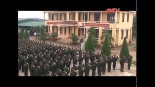 Vì cuộc sống bình yên-phim tài liệu-CSCĐ - ANTV