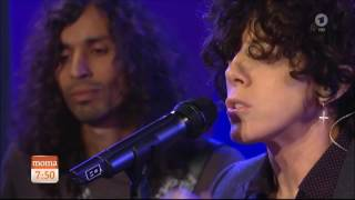 LP - Lost on you (Live acoustic)