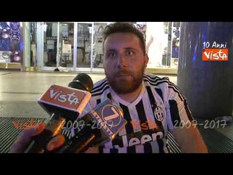 "Panico a Torino, i testimoni: ""Sembrava di rivivere l'Heysel!"""