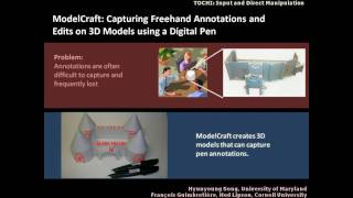 ModelCraft CHI2010 Madness
