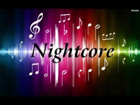 Nightcore Blut im auge