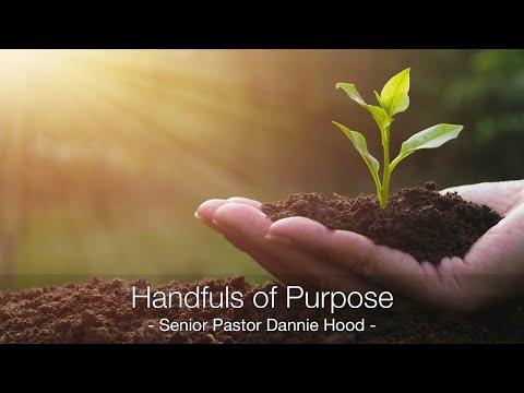 Wednesday 5.27.21 | Senior Pastor Dannie Hood