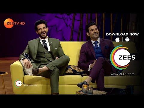 Juzz Baatt - Best Scene - Episode 20 - Rajeev Khandelwal - Zee TV