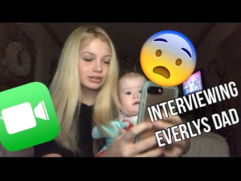 Parents at 15? Interviewing Everly's Dad