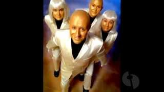 Gold People - Corporate Roving Entertainment