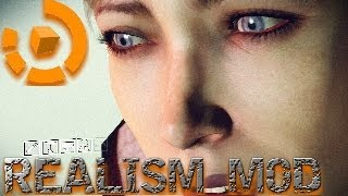 HOT! Remember Me (PC) - Realism Mod (No Grain, SweetFX, FOV) | 1080p TRUE HD
