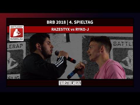 BRB 2018 | 4. Spieltag - Razestyx vs Ryko-J