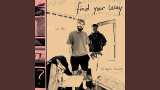 Play find your way