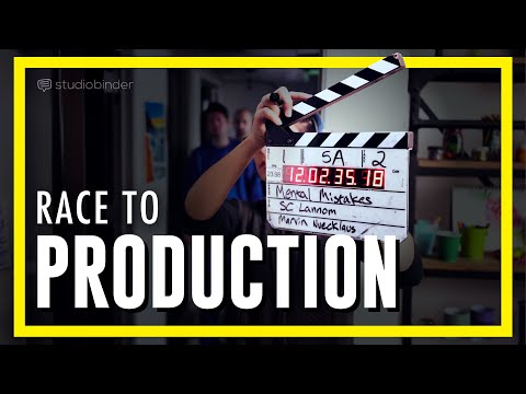 Making It - Ep5 - Film Production Insurance, Shooting Schedules And Call Sheets