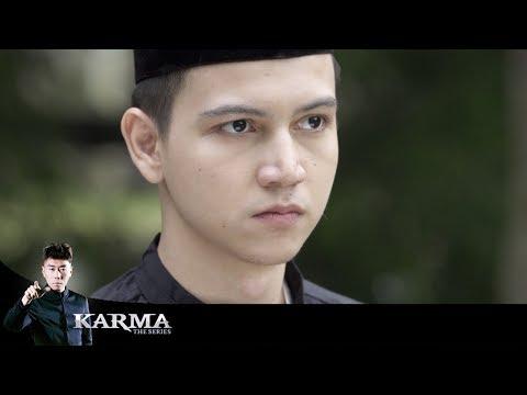 Kuku Macan Kumbang - Karma The Series