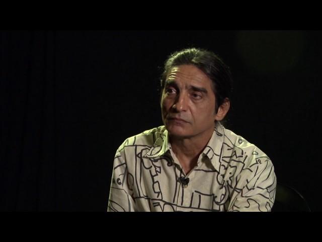 Memórias, Roberto Kahane - 06/2016