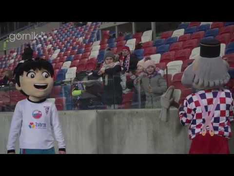 Kulisy meczu Górnik - Lechia (27.02.2019)