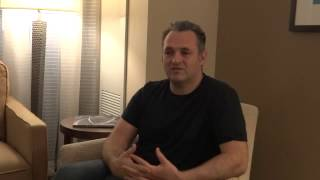SDCC 2012: Exclusive Interview With Director Genndy Tartakovsky For Hotel Transylvania