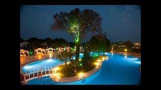 Турция Jacaranda Club Resort 5* (Белек)