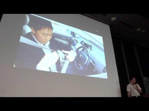 Autoware オープンソース 自動運転システムソフトウェア 4/4 by ResponseJP レスポンス on YouTube