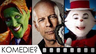 8 najbardziej NIEśmiesznych komedii - TYLKO KINO
