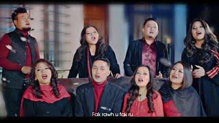 Various Artist -  FAK RAWH U | Official Music Video |