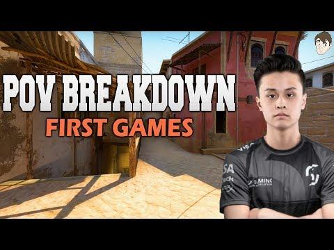 POV Breakdown: Stewie2k's Opening Day with SK