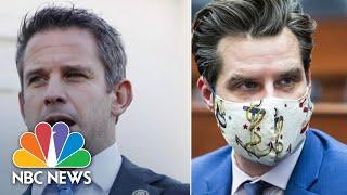 House Ethics Committee Opens Investigation Into Rep. Matt Gaetz | NBC News NOW