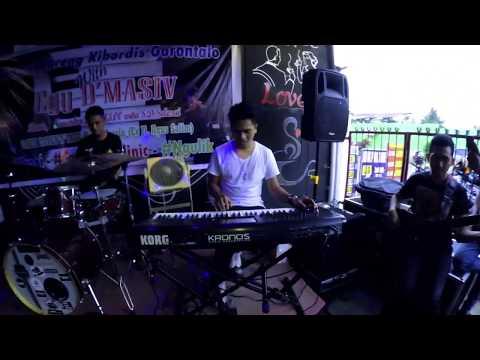Kumpul Kibordis Gorontalo with Eghy Synth D'Masiv  (Jamm Sesion)
