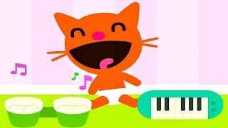Малыши Саго Мини - Развивающие игры для самых маленьких детей. Sago Mini Babies(Развивающая игра для самых маленьких с забавными малышами Саго Мини-Sago Mini Babies Super cute baby fun!. Нашим маленьким..., 2015-11-01T16:43:32.000Z)