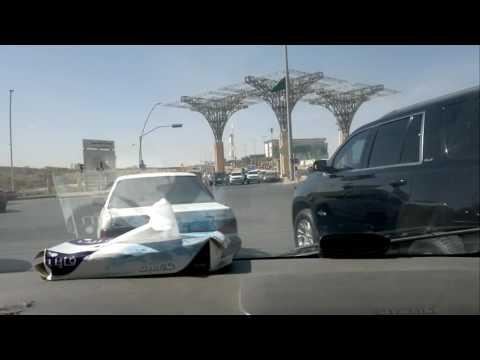 Saudi Daraving fast