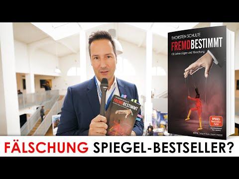 Skandal um Spiegel-Bestseller. Relotius lebt. Manipulationen.