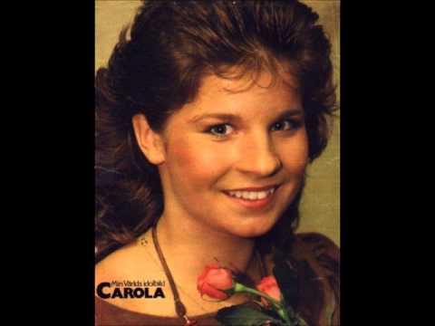 Carola Säg mig var du står
