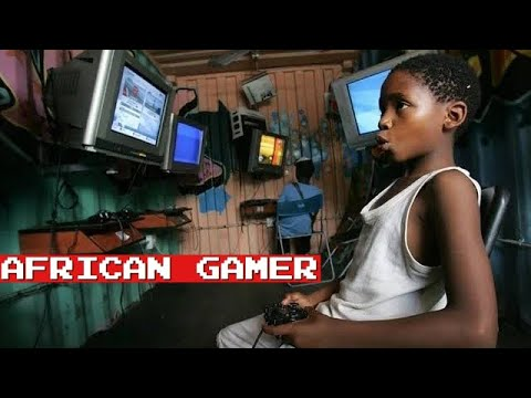 Gaming in Africa|what games do we play,television we use and popular consoles here