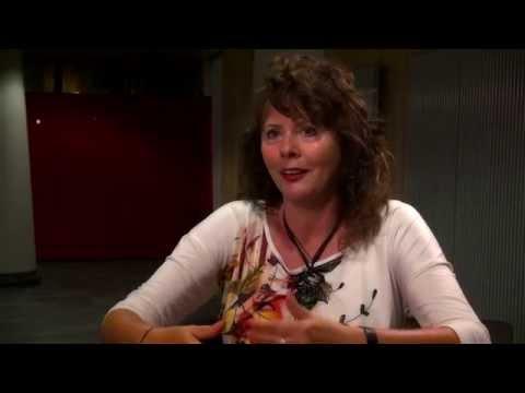 Ingrid's Testimonial