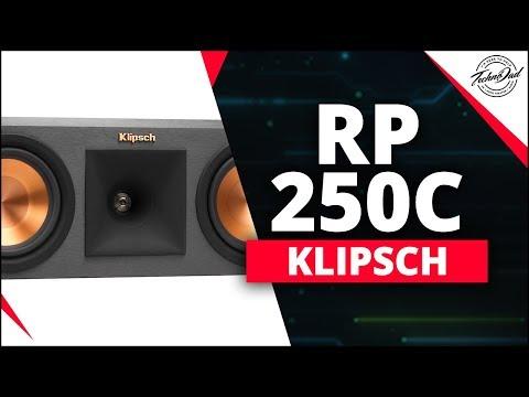 Klipsch RP-250C | Install & Isolation
