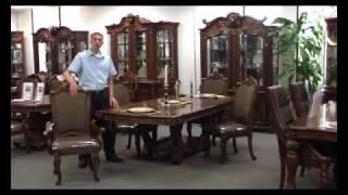 Marabella Dining Set By Acme Furniture