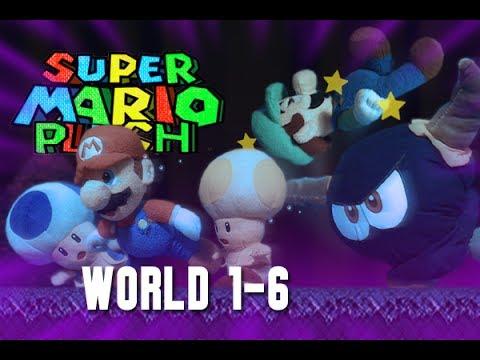 Mario Plush Videos - cinemapichollu
