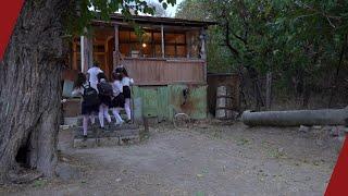 Մարտակերտի Վարնկաթաղ համայնքում պապական տունը դպրոց է դարձել