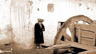 Путешествия в СССР. Узбекистан 1972 год