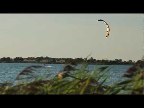 Kitesurfing - Germany - Flysurfer